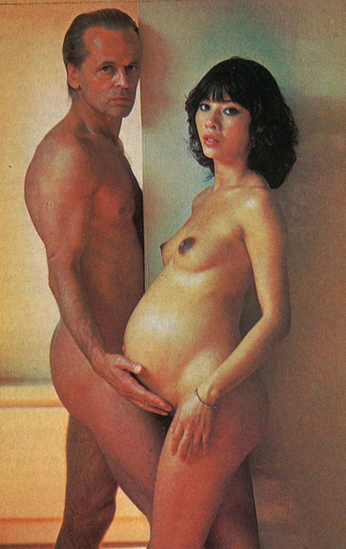 Jean Francois Garreaud nackt